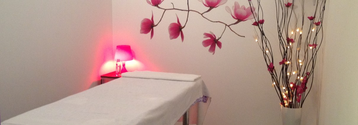 Chinese Massage centrum Amsterdam